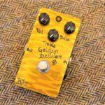 入荷情報 BJF Electronics Golden Delicious MKⅡ